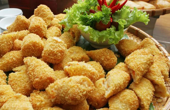 Thực phẩm giúp giảm cân mà không hành xác