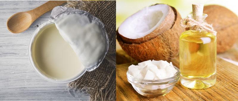 4 Công thức mặt nạ nước dừa cho làn da trắng mịn không ngờ !